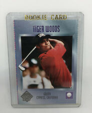 SI for KIDS TIGER WOODS #335 15th Anniversary 1996 Iconic RC 2004 Version