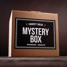 Mystification Tech Box