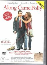 ALONG CAME POLLY DVD R4 (2004) Ex-Rental - Good Cond - FREE POST
