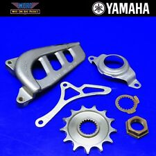 2003 Yamaha YZ250F Engine Guard Case Saver Front Sprocket Cover 1998-2003