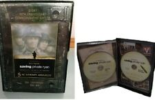 SAVING PRIVATE RYAN 60TH ANNIVERSARY COMMEMORATIVE EDITION 2- DISC (DVD)