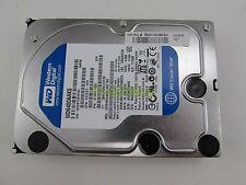 HP 611301-002 Western Digital WD6400AAKS 640GB 7200 RPM 16MB SATA Hard Drive HDD