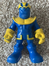 Imaginext DC Comics  Marvel Super Hero Thanos