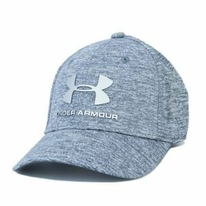Accessories Boys Under Armour Infant Twist Moisture Wicking Cap in Grey