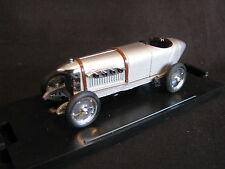 Brumm Blitzen Benz 1911 1:43 Silver (JS)