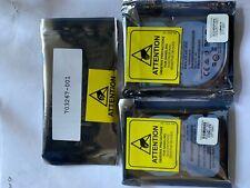 NEW HP 500GB 7200RPM Hitachi HGST SATA Hard Drive (HDD) 703267-001