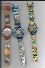 Rugrats Movie Watches Burger King Bag And Extras!
