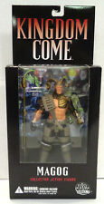 Kingdom Come: Magog Action Figure (2003) DC Direct New Alex Ross