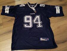 REEBOK ONFIELD NFL DALLAS COWBOYS DEMARCUS WARE JERSEY #94 XL