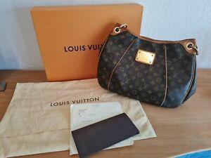 ⚜Sac Louis Vuitton Monogram Galliera⚜ Bag model M56382