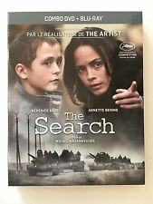 THE SEARCH - BLU-RAY - PAYPAL REFUSE - CHEQUE OU VIREMENT OUI