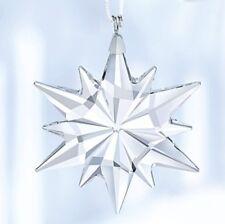 2017 Swarovski ~Little Star Mini Christmas Ornament ~ New w/Box & Coa #5257592