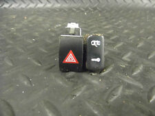 2009 SKODA OCTAVIA 1.9 TDI HAZARD DOOR LOCK SWITCH 10953235B