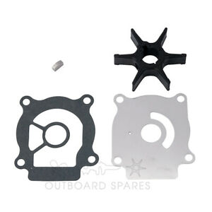 Suzuki Impeller Water Pump Kit for 25, 30, 40, 50hp Outboard Part # 17400-96353