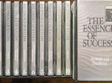 The Essence Of Success Audiobooks