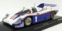 Minichamps 1/18 Scale 155 826601 - Porsche 956K Class Winners Silverstone 6h '82