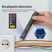 WinAPEX Intelligent Voltage Detector Non-contact AC Voltage Tester Pen Meter UK