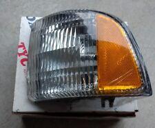 94-02 Ram 1500 Turn Signal Parking Light Side Marker Light Front Left Passenger
