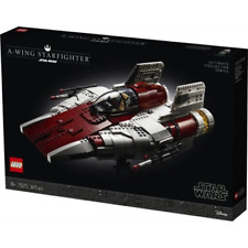 LEGO 75275 Star Wars A-wing Starfighter Brand New