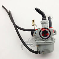 Carb 19mm Carburetor PZ19 For Engine 50cc 70cc 90cc 110cc Lifan YX Dirt Bike ATV