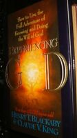 Experiencing God; How to Live the Full Adventure of Knowing and Doing the Will o