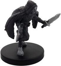 D&D mini DARKLING (Dual Weapon) Dungeons & Dragons WDH #15 Pathfinder Miniature