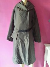 sublime manteau  **  la fee maraboute ** T 42/44 ** comme neuf