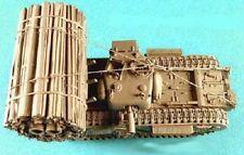 Milicast BB079F 1/76 Resin WWII British Churchill Mk.IV AVRE+Fascine (No guards)