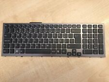 Sony VAIO VPCF1 VPC-F1 VPC-F136FM PORTUGUESE Keyboard 012-00AA-2652-A 148781681