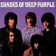 Deep Purple - Shades of Deep Purple - New 180g Vinyl