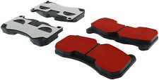 Disc Brake Pad Set-Shelby GT500 Front Centric 500.16660 fits 2013 Ford Mustang
