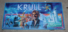 1983 Parker Brothers Krull Game Sealed Cellophane Board Game