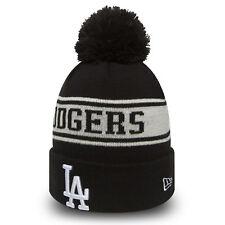 NEW Era Los Angeles Dodgers Jake saisonale Schwarz, Weiß...