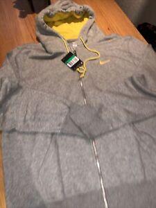 mens nike hoodie XL