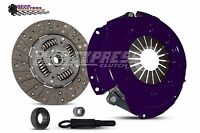 Gear Masters Stage 1 Clutch Kit for 1986-1989 Nissan D21 300ZX Turbo Coupe 3.0L