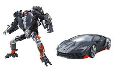 HASBRO TRANSFORMERS MV5 THE LAST KNIGHT DELUXE CLASS AUTOBOT HOT ROD FIGURE