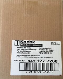Kodak Photo Print Kit 8800/8810L Cat: 1277268