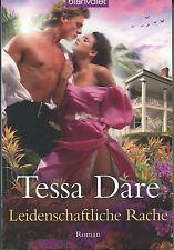 Tessa Dare - Leidenschaftliche Rache