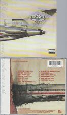 CD--BEASTIE BOYS -- -- LICENSED TO ILL