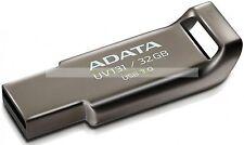 Adata USB 32GB 32G UV131 USB3.0 Flash Drive Nueva garantía de por vida ct ES