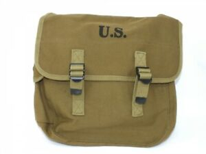 US Army WK2 MUSETTE BAG M36 Tasche