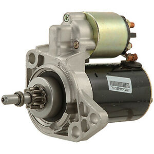 REMY 17255 POWER PRODUCTS Reman Starter
