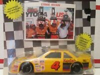 Nascar Racing Champions Ernie Irvan Number 4 Chevy Lumina 1:43 Scale New in Pack