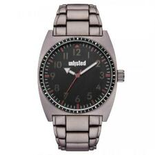 Unlisted Kenneth Cole Men's Analog Stainless Steel Band Watch UL4002