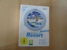 Jeux vidéo anglais pour le sport et Wii Motion