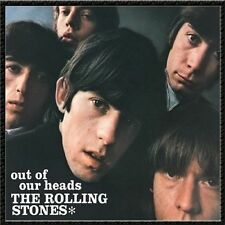 THE ROLLING STONES - OUT OF OUR HEADS NEW CD