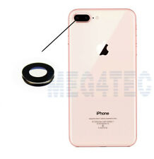 "iPhone 7 4.7"" GENUINE REPLACEMENT REAR GLASS CAMERA LENS COVER D114"