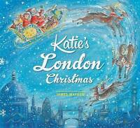 Katie's London Christmas by Mayhew, James, Good Used Book (Paperback) FREE & FAS
