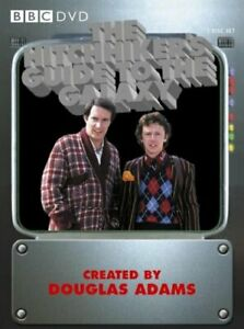 The Hitchhiker's Guide to the Galaxy [DVD] [1981] - DVD  TSVG The Cheap Fast