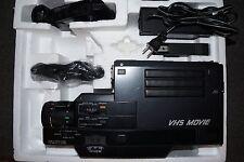 Hitachi VM-5000A VHS Movie Camera